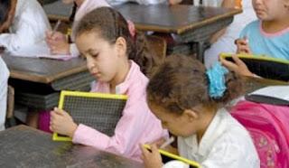 استراتيجيات الدعم التربوي:استثمار نتائج التقويم-رصد التعثرات-تفييء المتعلمات و المتعلمين