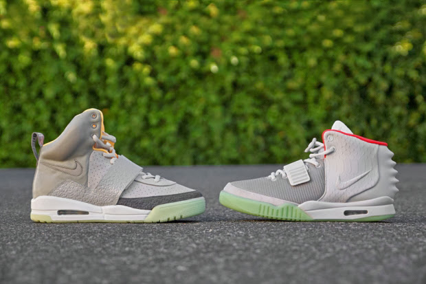c3b11f9cda4a0 The Nike Air Yeezy is an official sneaker collaboration project between  shoemaker Nike and American rapper Kanye West.