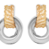 HotBuys - Hoop On Hoop Earrings - Released