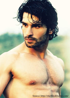 hot body shirtless indian bollywood model amp actor girish