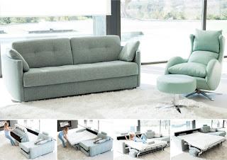 Ingin Membeli Sofa Bed