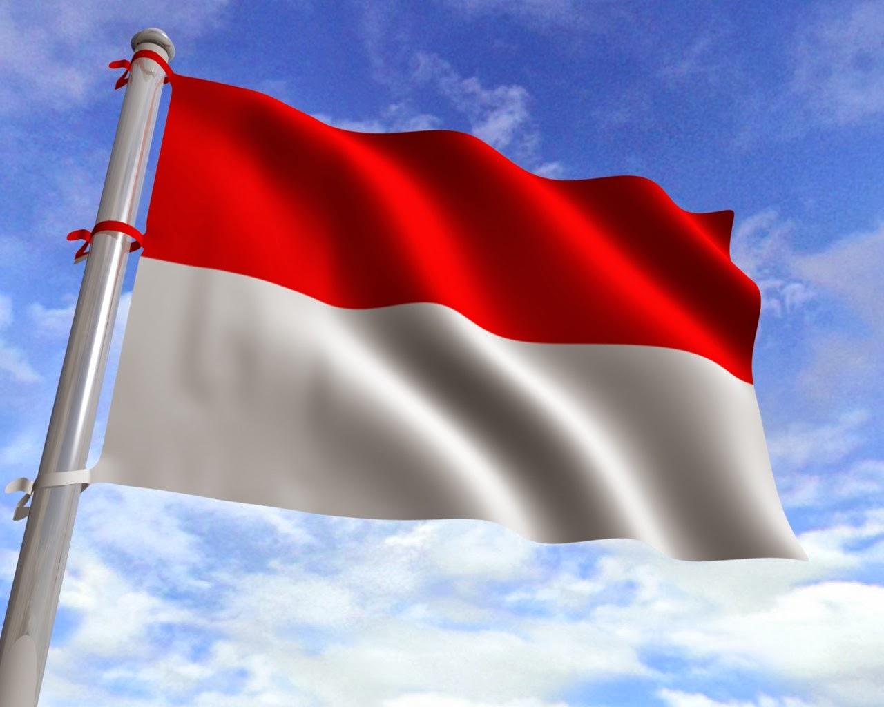 gambar+bendera+indonnesia+7 Perbedaan SUKA, SAYANG dan CINTA by Soalremaja.Com