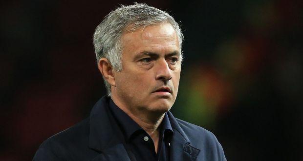 Man Utd Vs Newcastle, Mourinho Tak Mau Tanggung Jawab Soal Ini