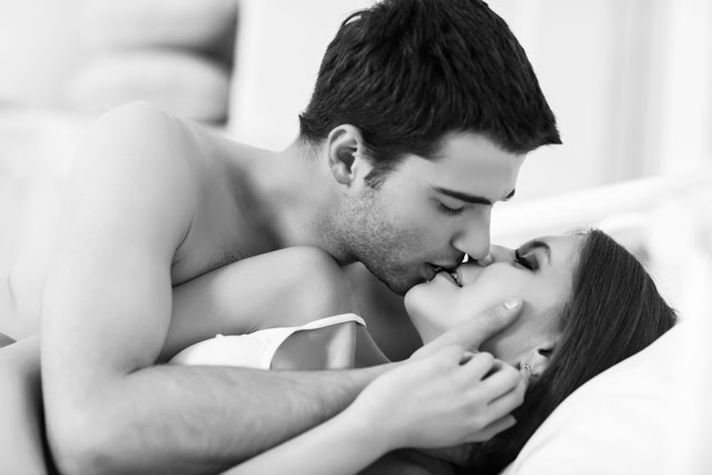 7 Things You Should Never Do Before Making Love