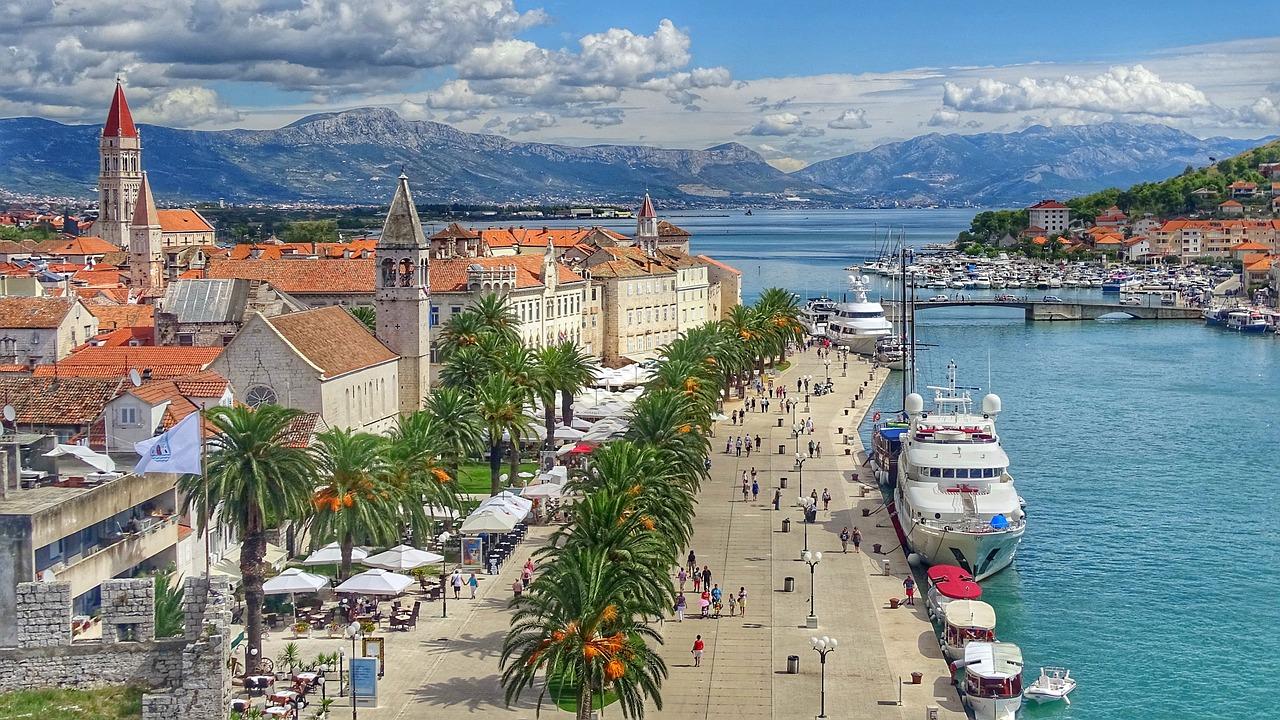 Gdzie warto pojechać na wakacje 2018 - Chorwacja