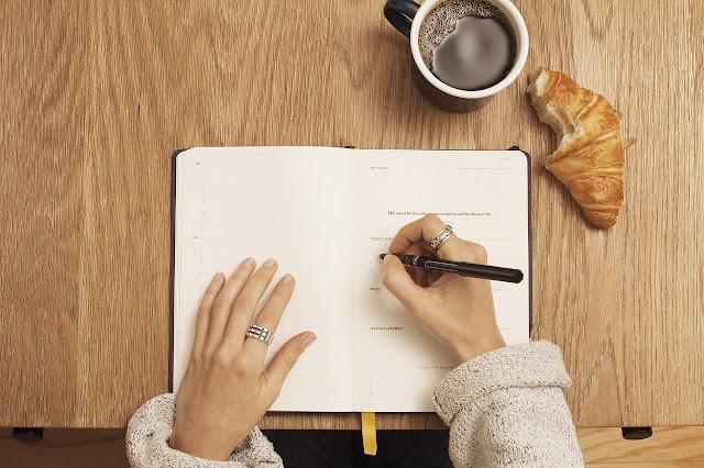 3 Cara Sederhana Membuat Rencana Mencapai Tujuan