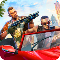 Auto Theft Gangsters v1.13 Mod