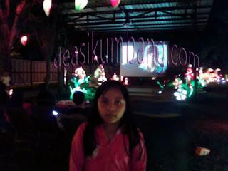 Grand Pelangi | Wisata Malam Setu Bekasi