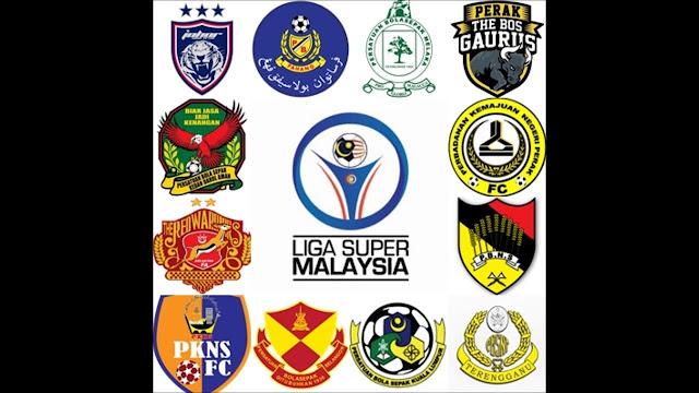 Senarai pasukan Liga Super Malaysia 2018