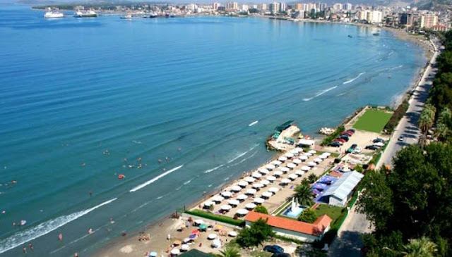 Foreigners are buying apartments in the Albanian coast