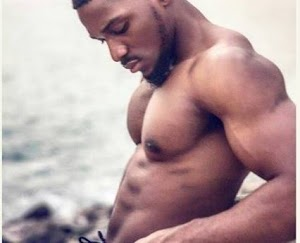 """""""I'm ready to act sex scenes in Hollywood"""". -Tobi Bakare"""