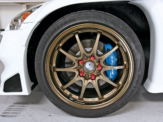 Dupli Color Paint For Subaru Forester Wheels