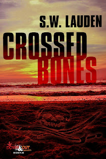 https://www.amazon.com/Crossed-Bones-S-W-Lauden/dp/1943402574/ref=sr_1_1?ie=UTF8&qid=1493403796&sr=8-1&keywords=crossed+bones+s.+w.+lauden