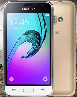 Cara Mudah Flash Samsung Galaxy J1 2016 SM-J120G 100% ...