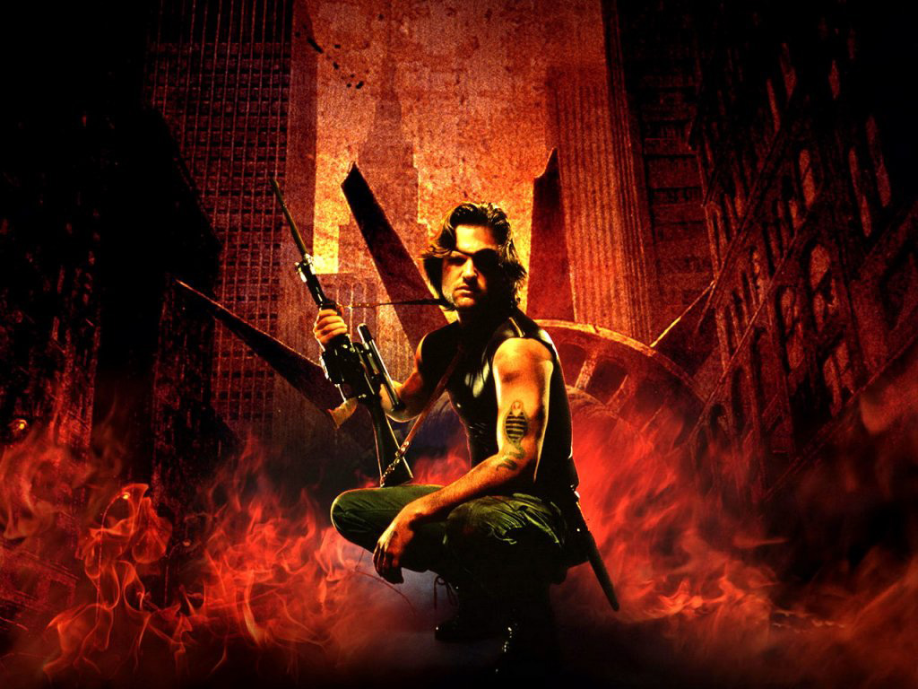 Movies with Moody: Escape from New York (1981)