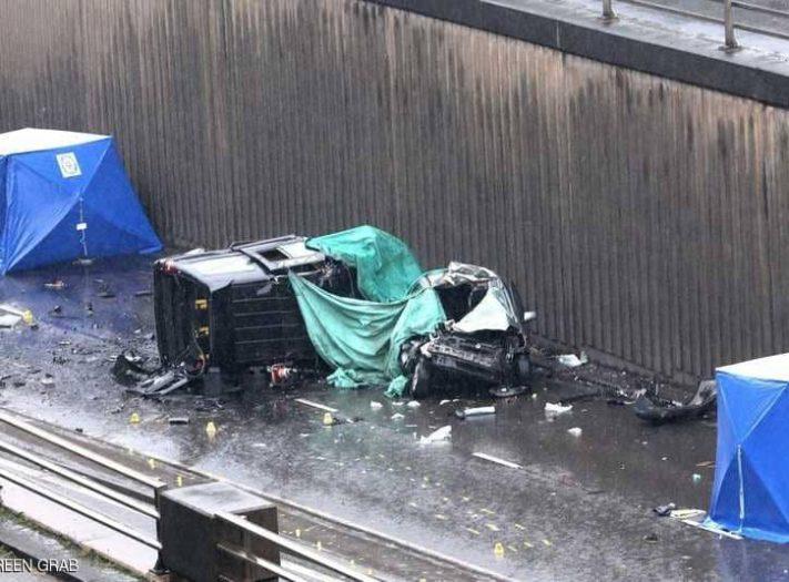 """الجهوية24 -قتلى جراء حادث تصادم """"مروع"""" في إنجلترا"""