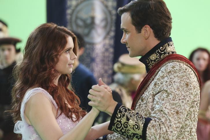 Once Upon a Time - Season 6 - Joanna Garcia and Gil McKinney Returning *Updated with Details*