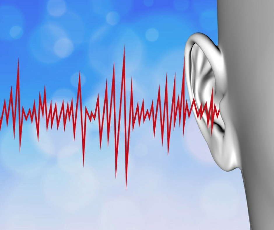 Can High Bp Cause Ringing In Ears