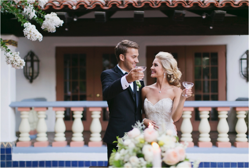 Rancho Las Lomas Wedding Inspiration | Orange County Wedding Photographer