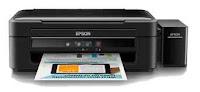 Printer Epson L360 Specs