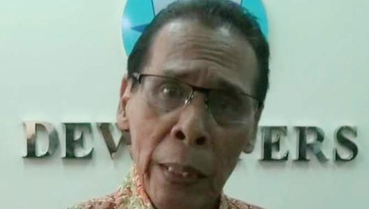 Dewan Pers Akan Panggil Indopos Soal Berita BTP Gantikan Ma'ruf Amin