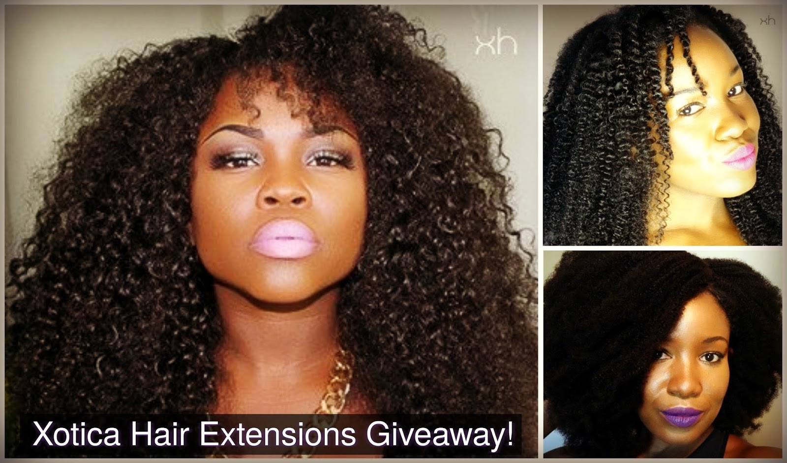 Xotica Hair Extensions