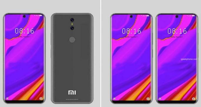 Harga Terrbaru Xiaomi Mi Max 4 2019