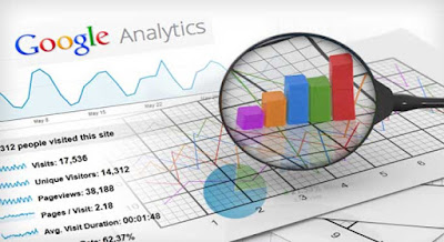 Cara Membuat Tracking Code Google Analytic Pada Blog