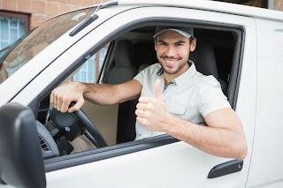 Consejos para conducir una furgoneta - Fénix Directo seguros