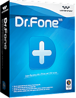 Wondershare Dr.Fone for Android Full Version