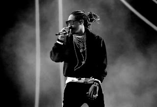 Future Clears His Entire Instagram Page, Fueling Speculation