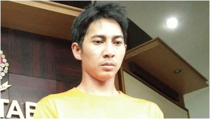 Nurdin Muptahul Ulum alias Acil (27)