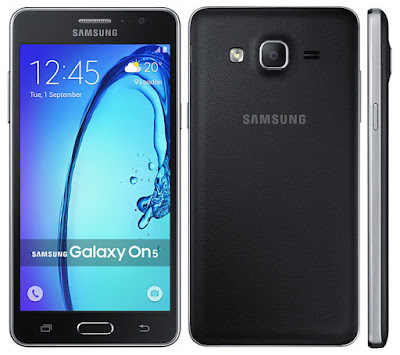 Harga Samsung Galaxy On5