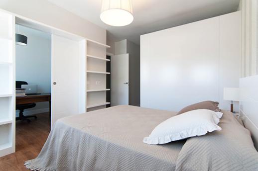 Reforma de lujo-Vivienda-Arquitectos-Madrid-Despachos integrados