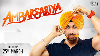 Film Ambarsariya (2016) DVDRip Full Movie Subtitle Indonesia