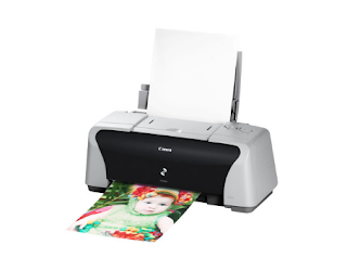 Image Printer is versatile as well as also tardily to construct operate of Canon PIXMA iP1600 Driver Download