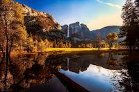 Yosemite National Park Facts in Hindi