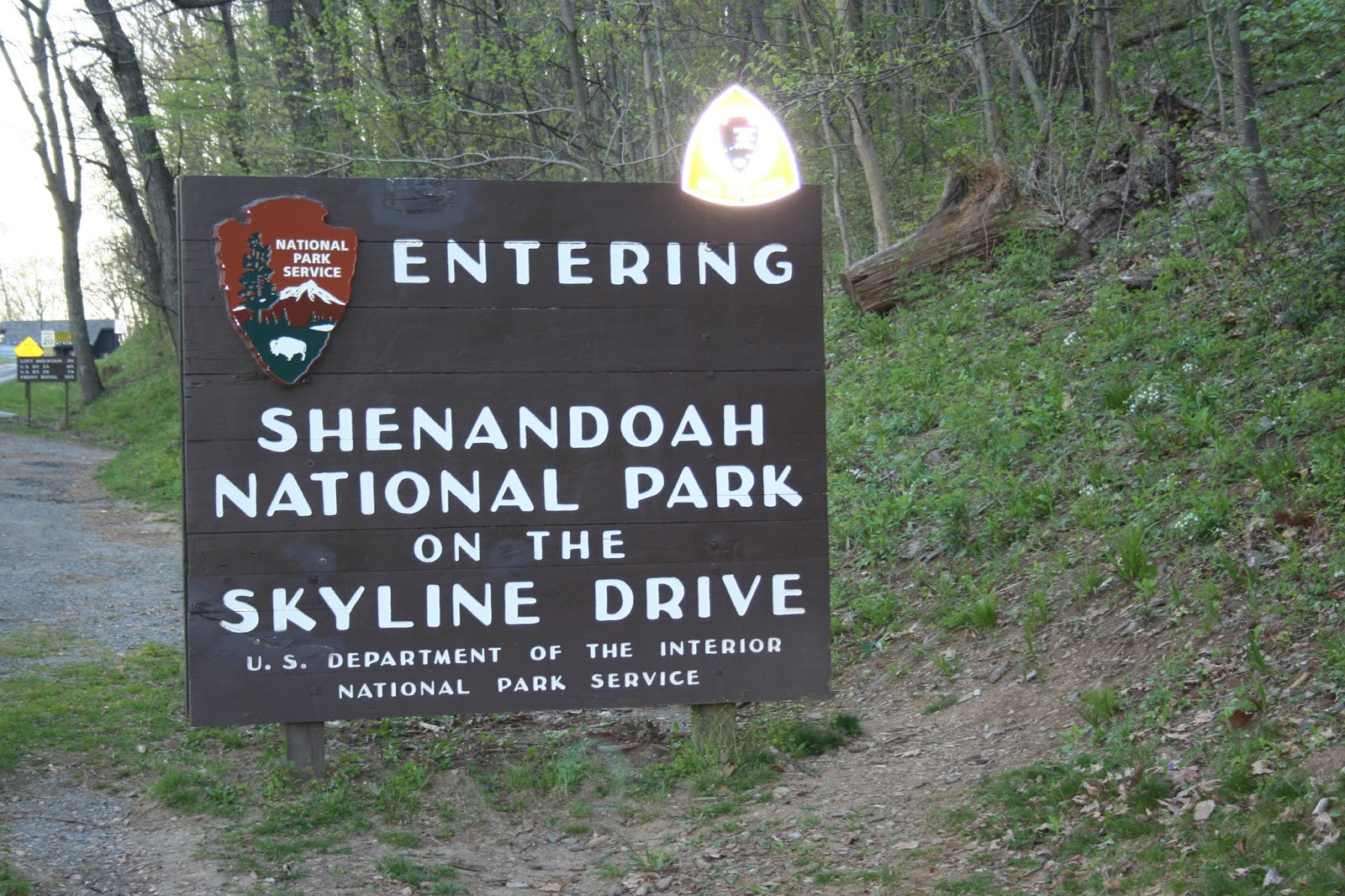 Ford Tune Up Deer Park >> Delco Daily Top Ten: Sights to See in Shenandoah National Park