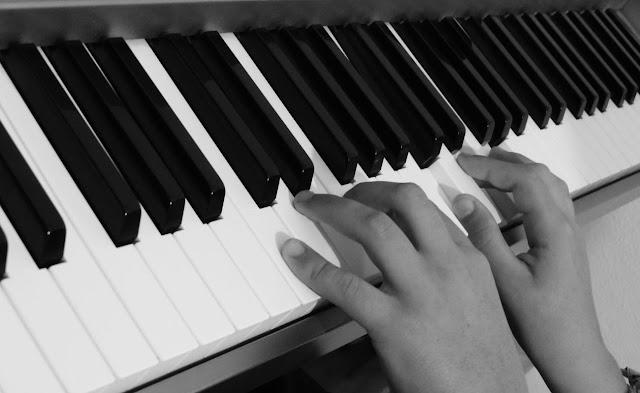 Bí quyết cải thiện khả năng chơi đàn PIANO