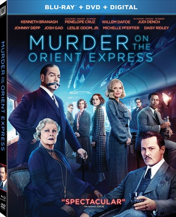 Murder on the Orient Express 2017 Dual Audio Hindi Bluray Movie Download