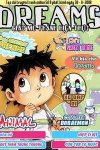 Tạp chí Dream