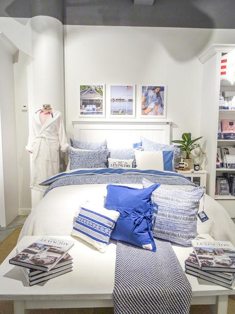 Lexington Concept Store Helsinki