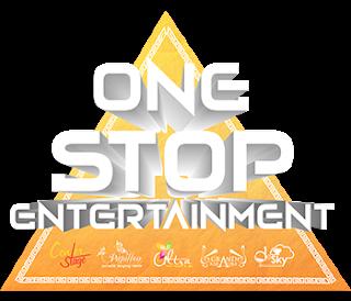 Bursa Kerja One Stop Entertainment Lampung