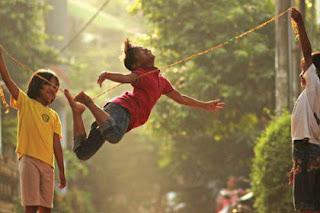 9 Manfaat Lompat Tali Bagi Kesehatan