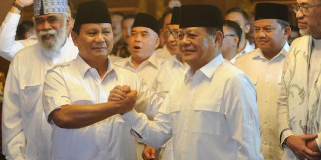 Gerindra Usung Sudrajat, Prabowo: Beliau USA
