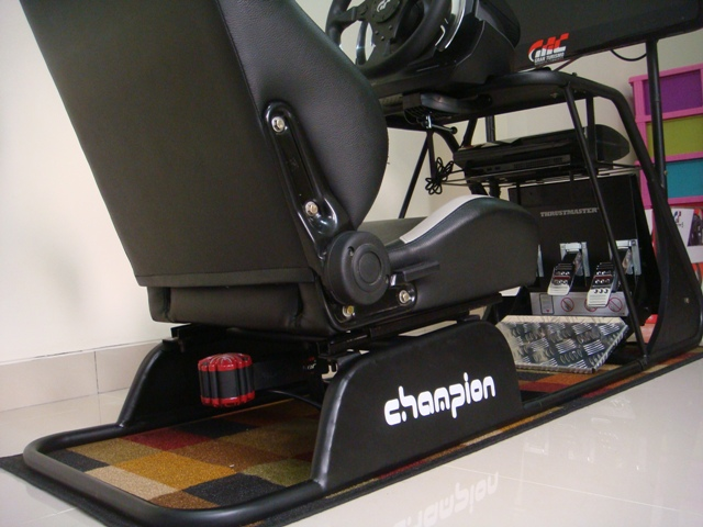 CGR] Champion Gaming Rig: 2011