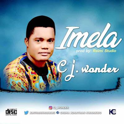 CJ. Wonder – Imela