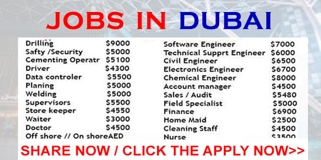 the dubai is hiring now for their companies and other small scale or large scale industriesdubai airport and the aviation industry also continued to grow - Electronics Sales Jobs