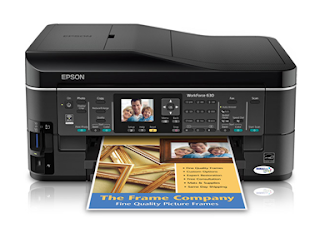 Epson WorkForce 630 driver download Windows, Epson WorkForce 630 driver download Mac, Epson WorkForce 630 driver download Linux