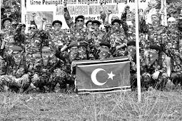 Perang NKRI dan GAM Menyisakan Luka Mendalam